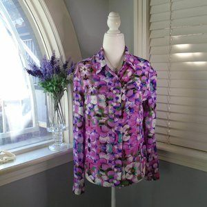 Ladies Blouse from Nanette Lepore S